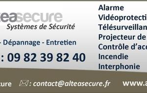ALTEA Secure